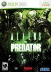 Aliens vs. Predator for Xbox 360 last updated Mar 14, 2012