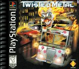 Twisted Metal PSX