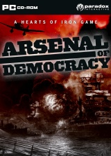 Arsenal of Democracy PC