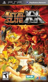 Metal Slug XX for PSP last updated Feb 22, 2010