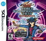 Yu-Gi-Oh! World Championship 2010: Reverse of Arcadia for Nintendo DS last updated Jan 07, 2012