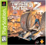 Twisted Metal 2 PSX