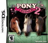 Pony Friends 2 DS
