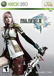 Final Fantasy XIII for Xbox 360 last updated Jun 29, 2013