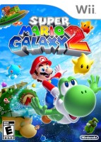 Super Mario Galaxy 2 for Wii last updated Feb 01, 2013