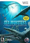 Sea Monsters: A Prehistoric Adventure Wii