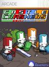 Castle Crashers Xbox 360