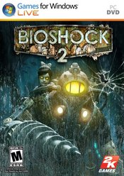 Bioshock 2 for PC last updated Jul 09, 2013