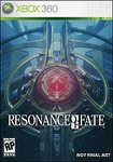 Resonance of Fate Xbox 360