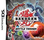 Bakugan: Battle Trainer for Nintendo DS last updated Aug 15, 2011