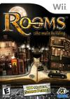 Rooms: The Main Building Wii
