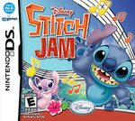 Disney's Stitch Jam DS