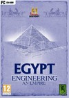 History Egypt: Engineering an Empire PC
