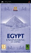 History Egypt: Engineering an Empire PSP