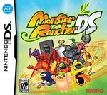 Monster Rancher DS DS
