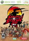 Samurai Showdown Sen Xbox 360