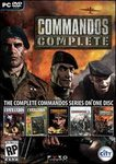 Commandos Complete PC