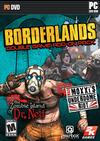 Borderlands: Double Game Add-On Pack PC