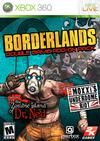 Borderlands: Double Game Add-On Pack for Xbox 360 last updated Mar 30, 2010