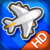 Flight Control HD iPad