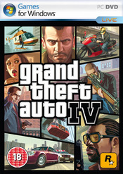 Grand Theft Auto: Episodes From Liberty City for PC last updated Dec 17, 2013