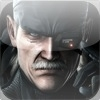 Metal Gear Solid Touch iPad