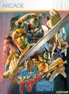 Final Fight: Double Impact Xbox 360