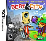 Beat City DS