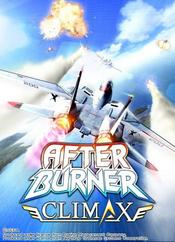 After Burner Climax PS3
