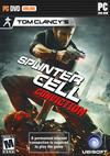 Tom Clancy's Splinter Cell: Conviction PC