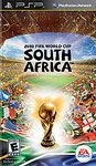 2010 FIFA World Cup South Africa for PSP last updated Apr 27, 2010