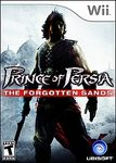 Prince of Persia: The Forgotton Sands Wii