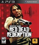 Red Dead Redemption for PlayStation 3 last updated Apr 13, 2013