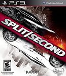 Split/Second PS3