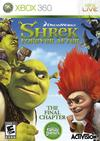 Shrek Forever After Xbox 360
