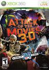 Attack of the Movies 3D Xbox 360