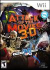 Attack of the Movies 3D Wii