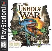 The Unholy War PSX