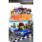 ModNation Racers for PSP last updated Jul 30, 2010