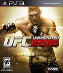 UFC Undisputed 2010 for PlayStation 3 last updated Jun 26, 2010
