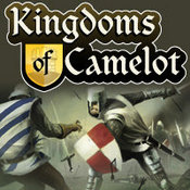 Kingdoms of Camelot for Facebook last updated May 28, 2010