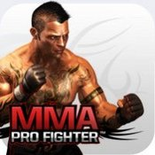 MMA Pro Fighter Facebook