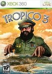 Tropico 3: Absolute Power Xbox 360