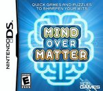 Mind Over Matter DS