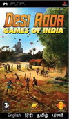 Desi Adda: Games of India PSP