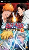 Bleach: Heat the Soul 6 PSP