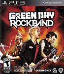 Green Day: Rock Band PS3