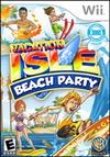 Vacation Isle: Beach Party Wii