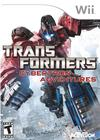 Transformers: War for Cybertron Wii