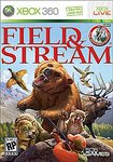Field and Stream: Total Outdoorsman Challenge Xbox 360